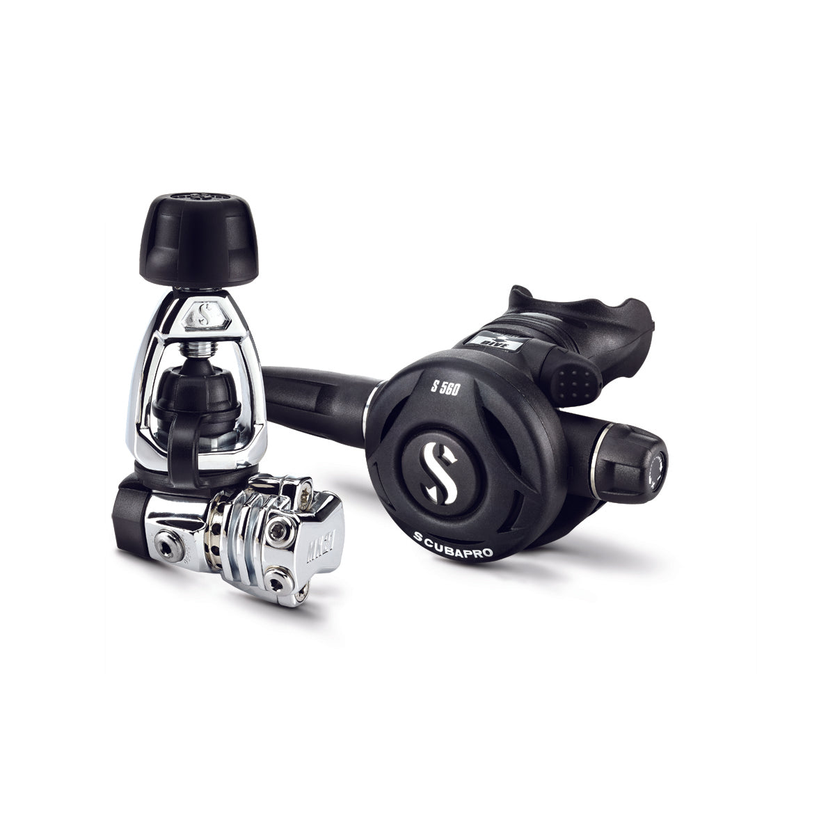 MK21/S560 DIVE REGULATOR SYSTEM, INT