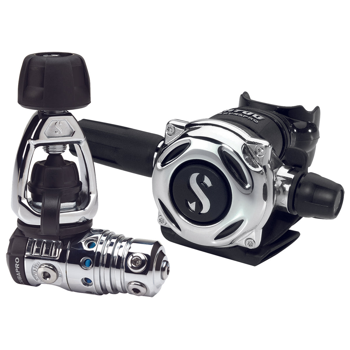 MK25 EVO/A700 DIVE REGULATOR SYSTEM, INT