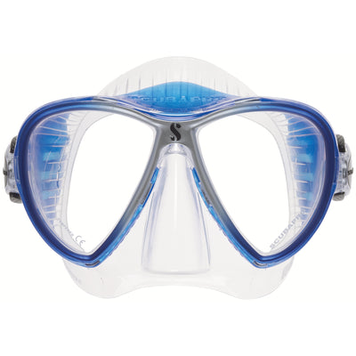 SYNERGY 2 TWIN TRUFIT DIVE MASK