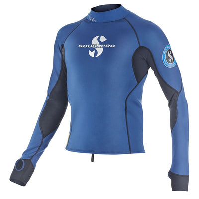 Men's 1.5 mm Everflex Long Sleeve Top