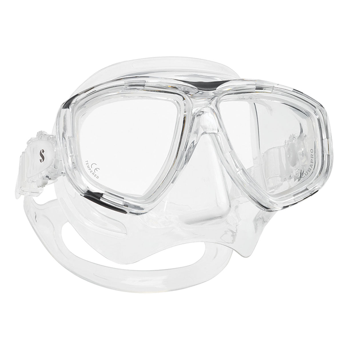 Flux Twin Mask