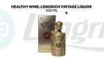 LONGRICH Health Wine