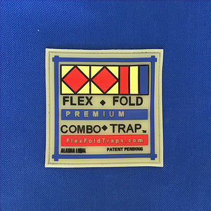 Flex Fold Combo Trap Replacement Bag