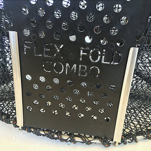 ALL-IN-ONE FLEX FOLD COMBO TRAP