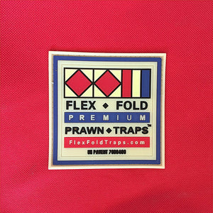 Flex Fold Prawn Trap Replacement Bag