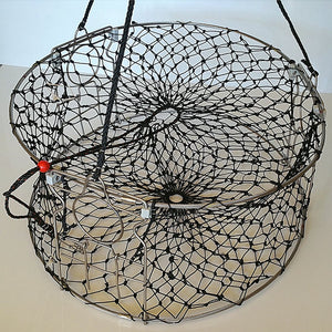 FLEX FOLD CRAB TRAP