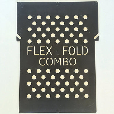 Flex Fold Combo Trap Frame Cover