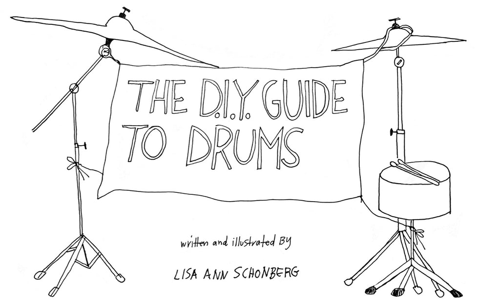 The DIY Guide to Drums 2020: Expanded and Revised