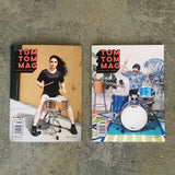 SUBSCRIPTION: Tom Tom Magazine