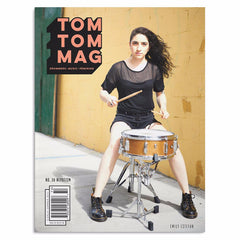 Tom Tom Magazine Issue 30: NEPOTISM