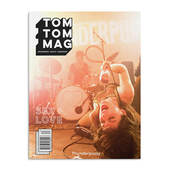Tom Tom Magazine Issue 32: Sex + Love