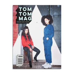 Tom Tom Magazine Issue 33: Double Cover