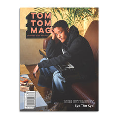Tom Tom Magazine Issue 34: DIY