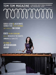 Tom Tom Magazine Issue 12: The Orchestral Issue