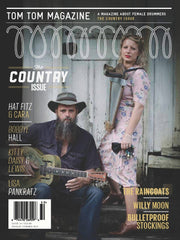 Tom Tom Magazine Issue 14: The Country Issue