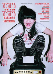 Tom Tom Magazine Issue 2