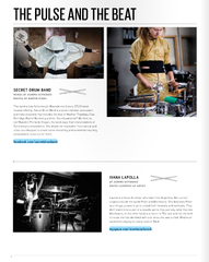 Tom Tom Magazine Issue 9: The Beat Makers Issue