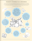 Tom Tom Magazine Issue 6: The Photo Issue - Drummers | Music | Feminism: Shop Tom Tom