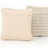 Abena Rope Weave Pillow Set