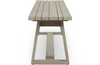Adrien Outdoor Dining Bench