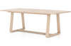 Adrien Outdoor Dining Table