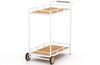 Affini Outdoor Bar Cart