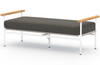 Affini Outdoor Bench