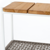 Affini Outdoor End Table