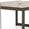 Agathi Outdoor Bunching Table