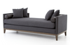 Amherst Double Chaise
