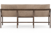 Annette Dining Bench