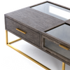 Apex Coffee Table