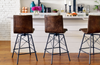 Davida Counter Stool
