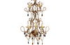 Beaumont Wall Sconce Chandelier