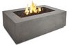 Beissinger Rectangular Fire Table