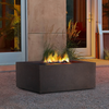 Beissinger Square Fire Table