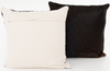 Byron Natural Cowhide Pillow Set