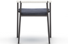 Caelen Outdoor Dining Chair