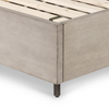Calliope Storage Bed