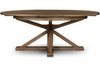 "Caramia 63"" Extension Dining Table"