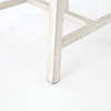 Caramia White Dining Chair