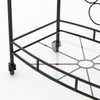 Carine Bar Cart