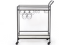 Carwyn Bar Cart