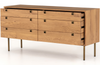 Cateline 6-Drawer Dresser