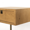 Cateline C-Shaped Nightstand