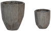 Adkins Planters - set of 2