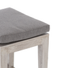 Daphne Outdoor Bar Stool