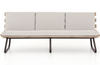 "Delara 84"" Outdoor Sofa"