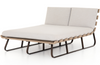 Delara Outdoor Double Daybed