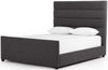 Dorean Deep Ash Bed